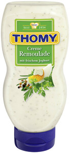 Thomy Creme Remoulade 225 ml