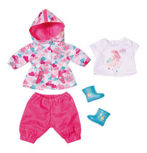 """BABY born®             Outfit """"Deluxe Regenspaß"""""""
