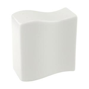 Villeroy & Boch Salzstreuer 3 x 7,5 cm NEW WAVE Weiß