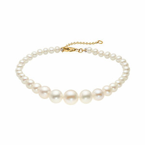 CHRIST Pearls Armband