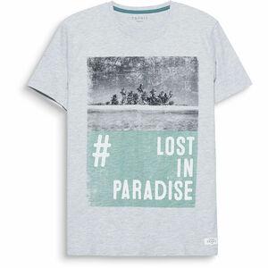 Esprit Herren Shirt mit Print