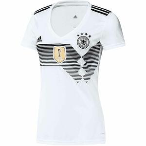 adidas Damen DFB Heimtrikot 2018
