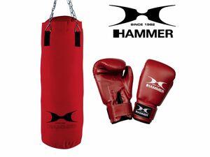 HAMMER Box-Set Pro
