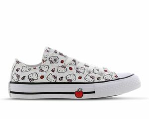 Converse X Hello Kitty Chuck Taylor All Star Low - Vorschule Schuhe