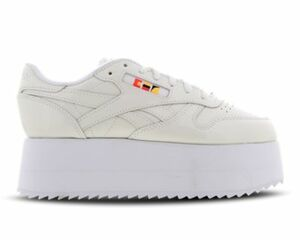 Reebok x Gigi Hadid Classic Leather Triple Platform - Damen Schuhe