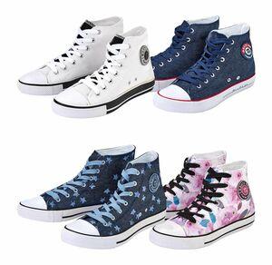 Canvas Schuhe