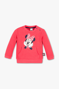 Minnie Maus - Baby-Sweatshirt