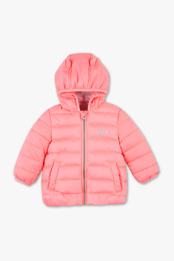 Baby Club         Baby-Steppjacke