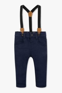 Baby Club         Baby-Hose - Jog Denim
