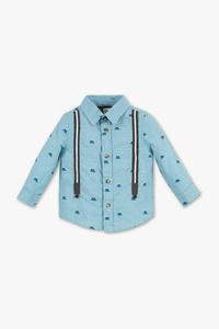 Baby Club         Baby-Hemd