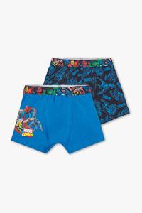 Marvel - Boxershorts - 2er Pack