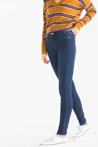 Clockhouse         THE JEGGING JEANS