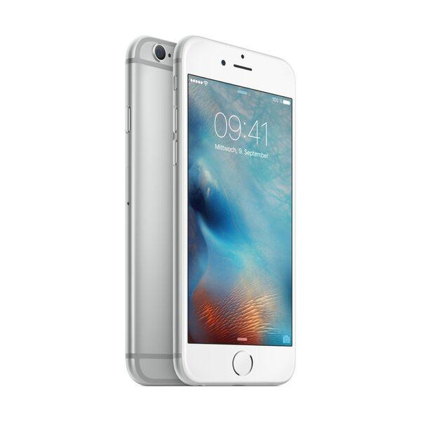 "APPLE iPhone 6s Smartphone, 11,94 cm (4,7"") Retina HD Display, 128 GB Speicher, A9 Chip, LTE, generalüberholt"