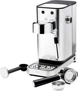 WMF Lumero Espresso Siebträgermaschine cromargan matt
