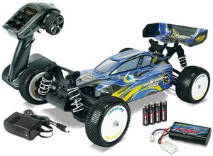 Carson X10 Dirt Warrior Sport (2.4G) RC Auto