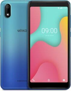 Wiko Y60 Smartphone bleen