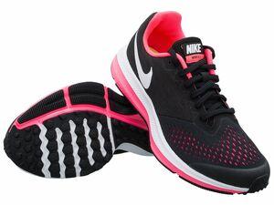 Nike Kinder Sneaker Zoom Winflo 4