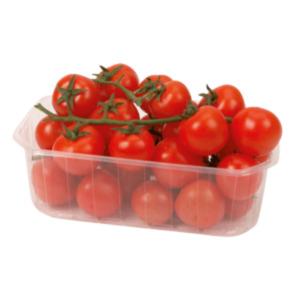 Gut & Günstig  Cherry Rispentomaten