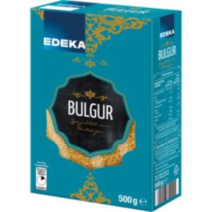 EDEKA Bulgur oder Couscous