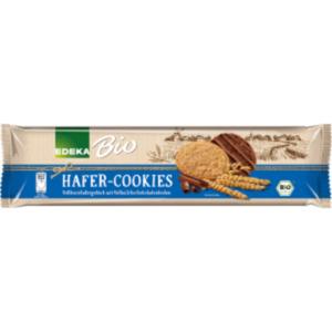 EDEKA Bio Hafer-Cookies
