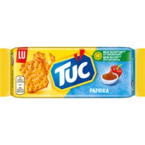 TUC Cracker Paprika