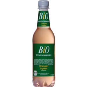 Bio Erfrischungsgetränk