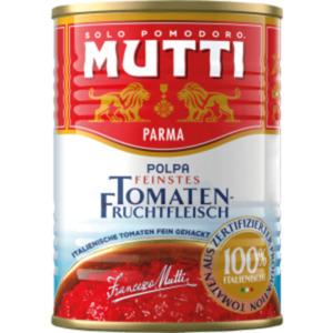 Mutti Feinstes Tomaten-Fruchtfleisch