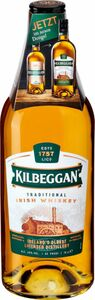 Kilbeggan Whiskey 40% 0,7 Liter