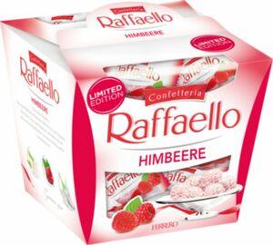 Raffaello Himbeere 150g