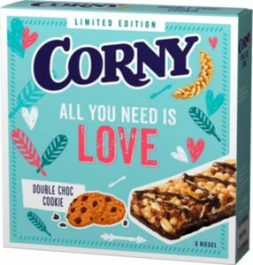 Corny Sommer Double Choc Cookie 150g