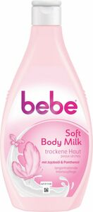 bebe Young Care® Soft Body Milk 400ml