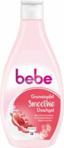 bebe Young Care® Granatapfel Smoothie Duschgel 250ml