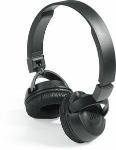 JBL T450 BT Kopfhörer, schwarz