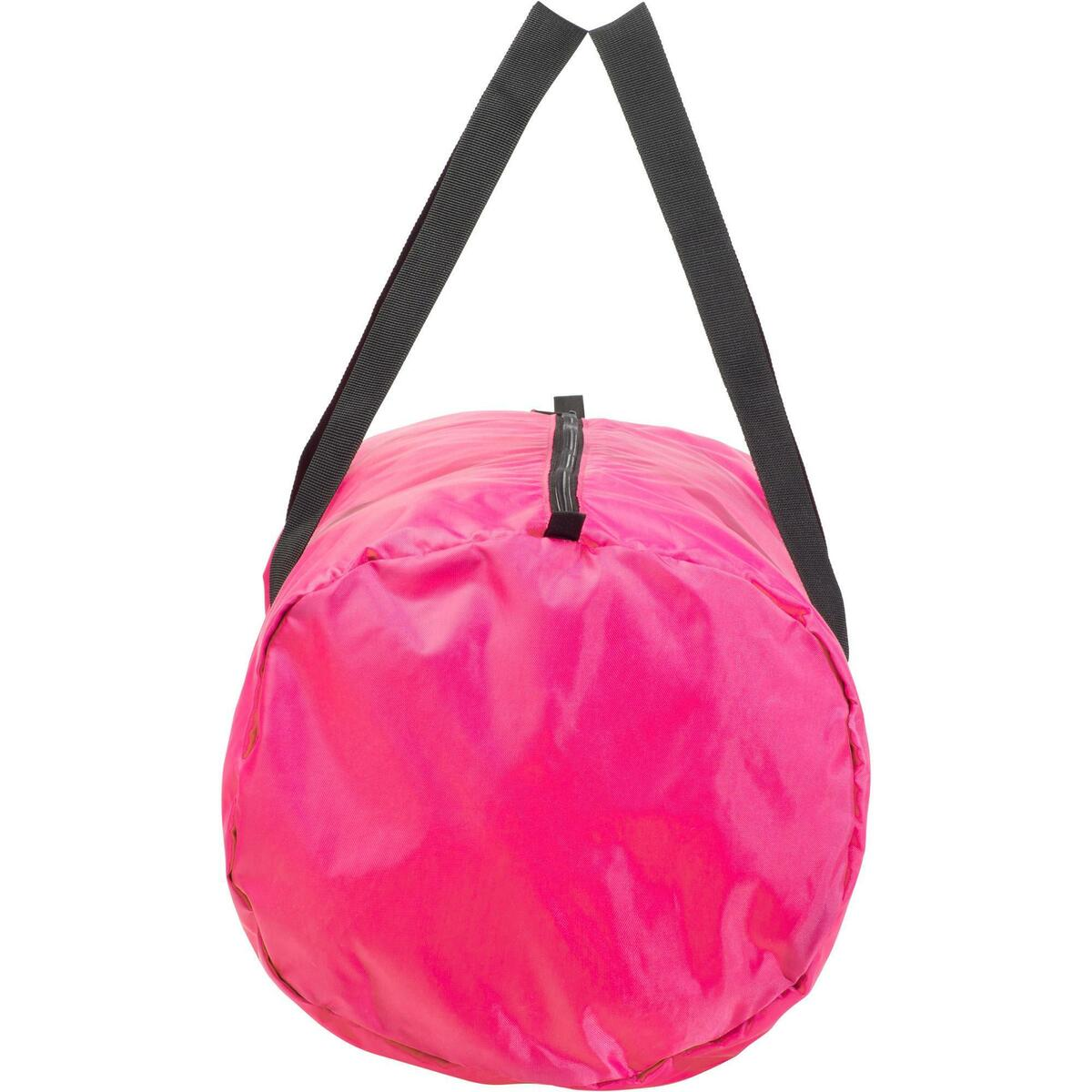 Bild 3 von Sporttasche Fitness Cardio faltbar 30 l rosa