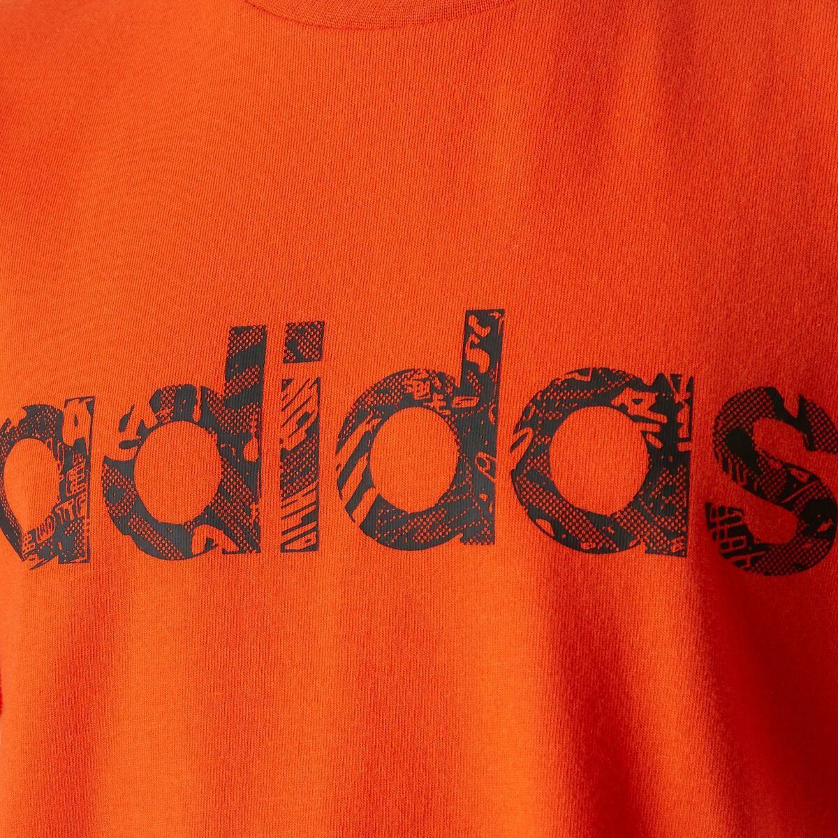 Bild 5 von T-Shirt Fitness Kinder orange