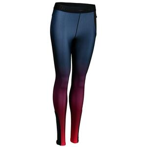 Leggings FTI 500 Fitness Cardio Damen bordeaux