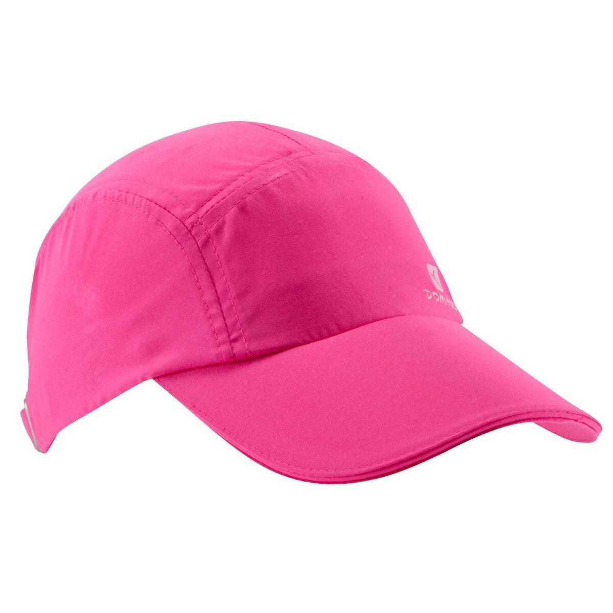 Bild 1 von Cap Fitness Erwachsene rosa