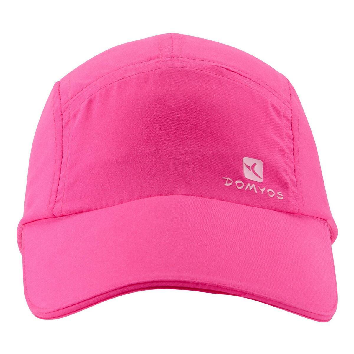 Bild 2 von Cap Fitness Erwachsene rosa
