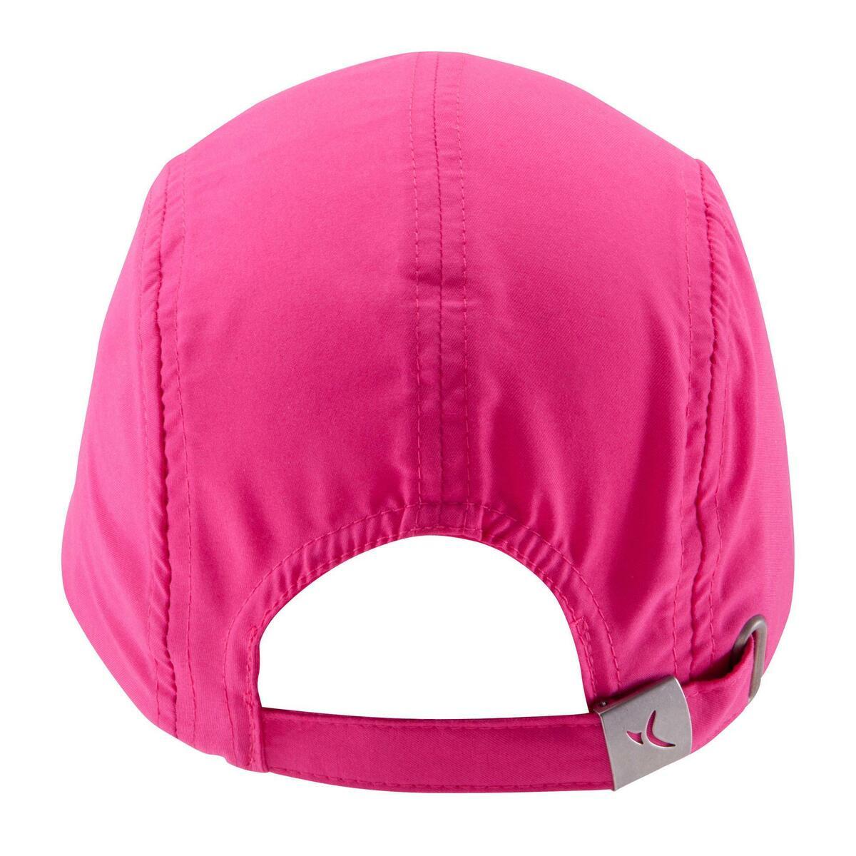 Bild 4 von Cap Fitness Erwachsene rosa