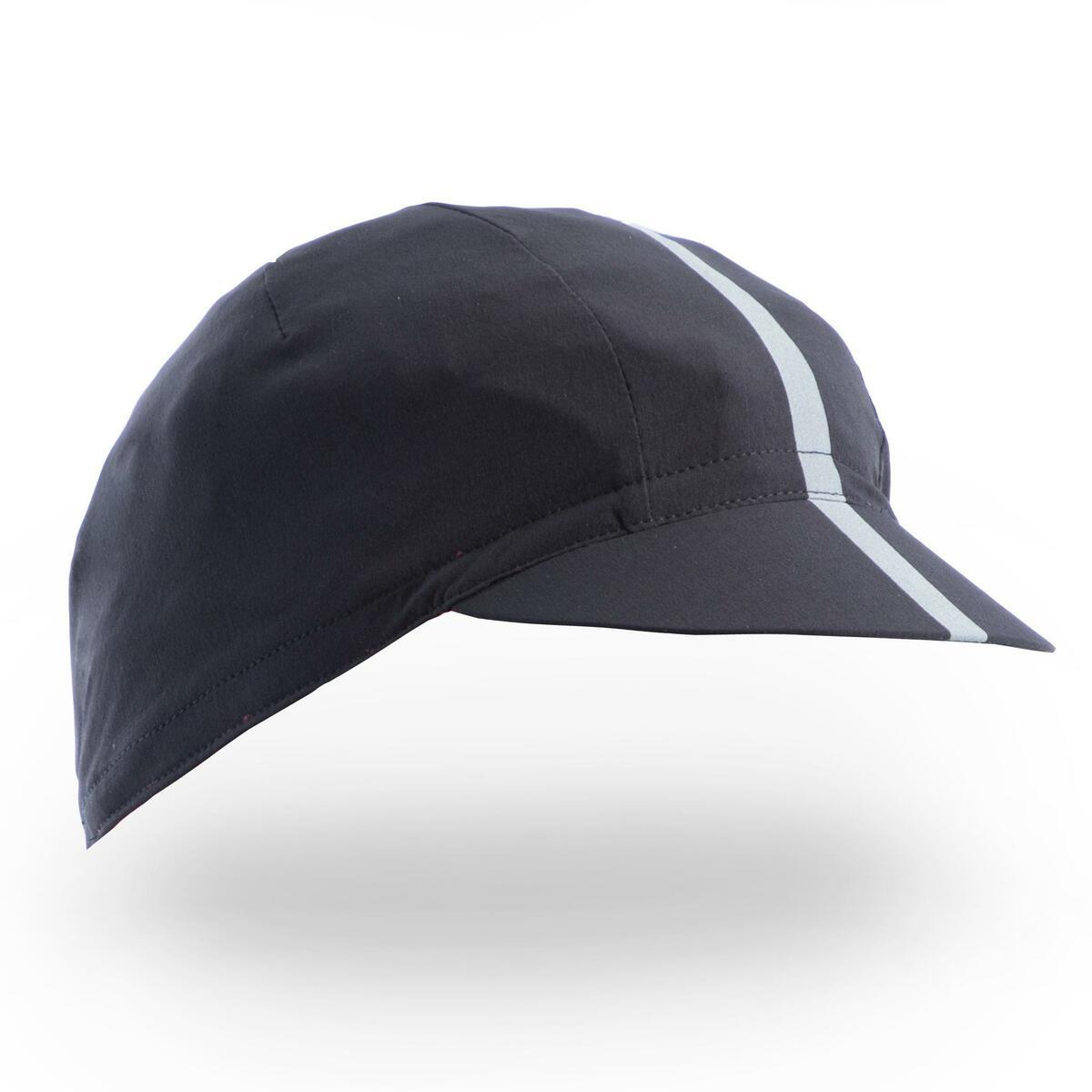 Bild 2 von Fahrrad-Mütze Rennrad RR 520 Ultralight schwarz