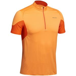 Wandershirt FH500 Helium Herren orange