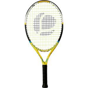 Tennisschläger TR530 Kinder 23 besaitet gelb