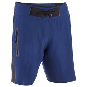 Boardshorts Standard Surfen 950 Soft blau