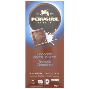Perugini Milchschokolade