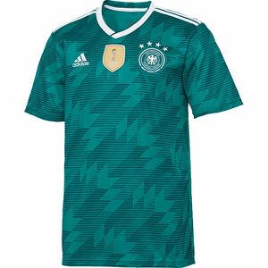 adidas Kinder DFB Auswärtstrikot 2018