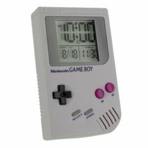 Nintendo - Game Boy Wecker mit Sound