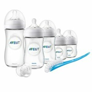 PHILIPS AVENT - Neugeborenen Starter Set 2.0