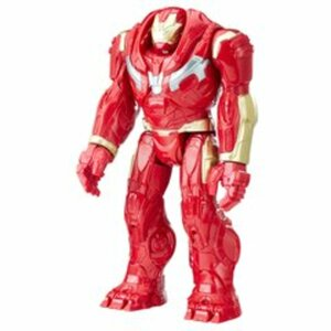 Marvel - The Avengers: Titan Hero, Hulkbuster (E1798)