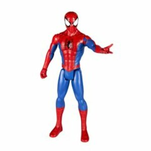 Marvel - Spider-Man: Titan Hero Power FX Figur, ca. 30 cm (E0649)