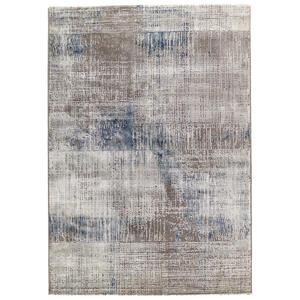 Novel VINTAGE-TEPPICH 133/190 cm Grau